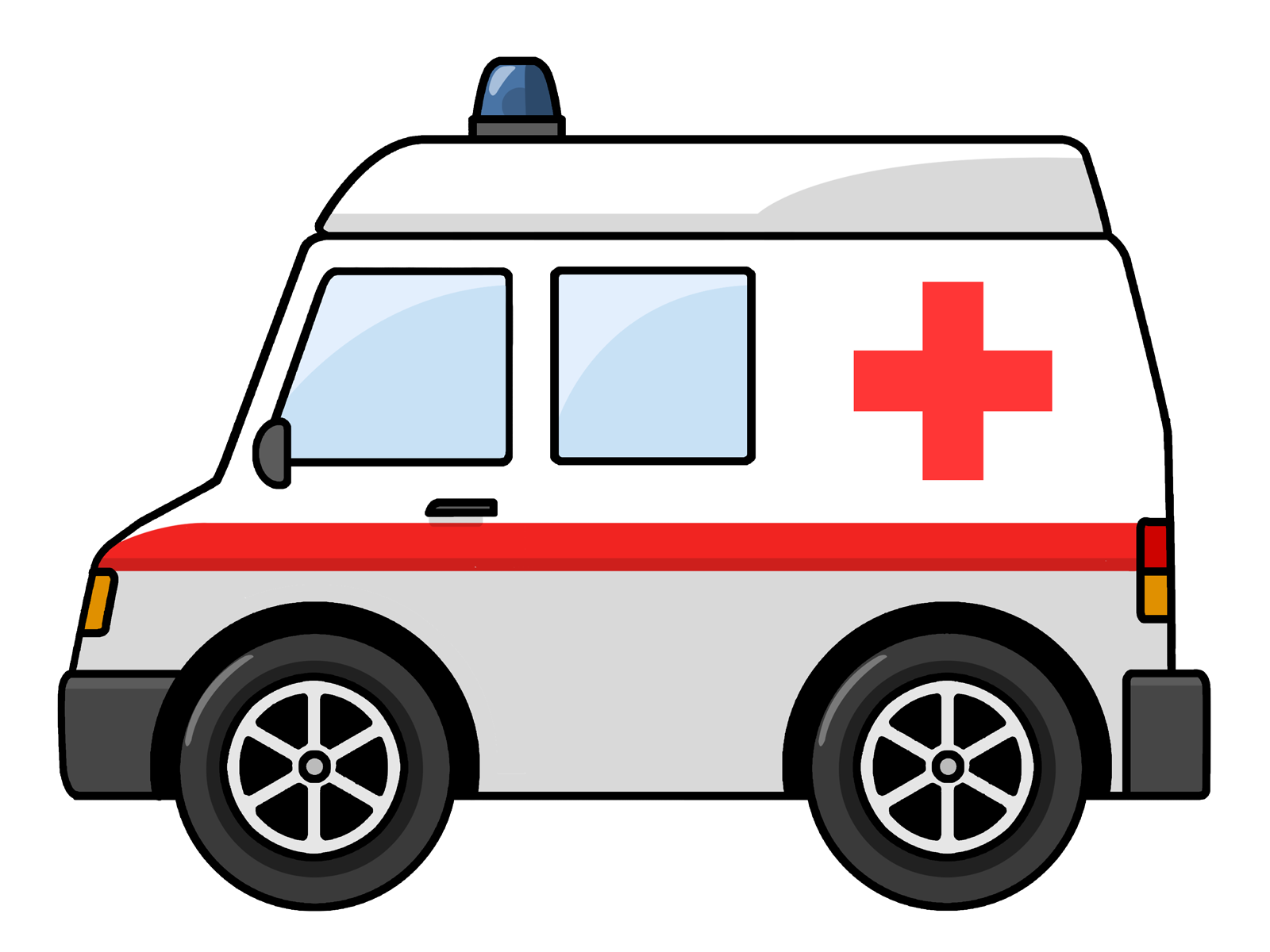 Career unit k 5 the school counselor kind - Dessin ambulance ...