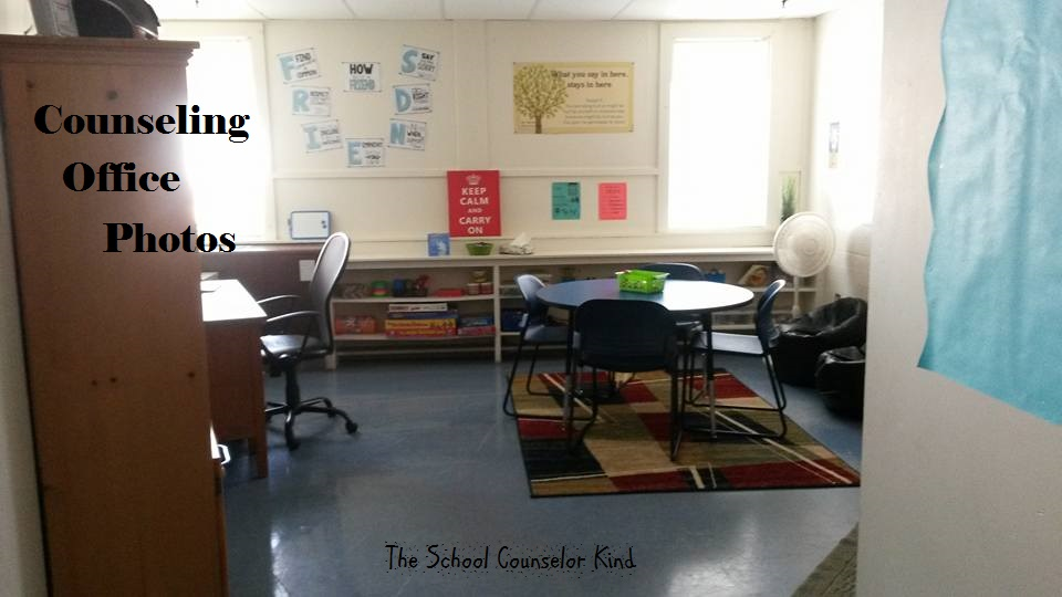 Counseling Program | The School Counselor Kind